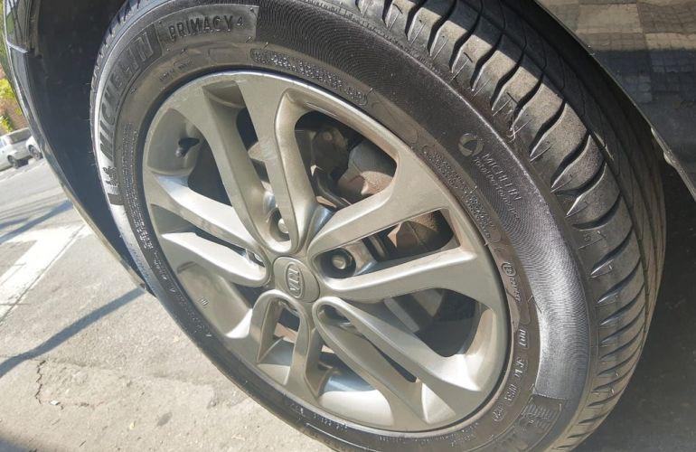 Kia Cerato 1.6 Ex3 Sedan 16v - Foto #1