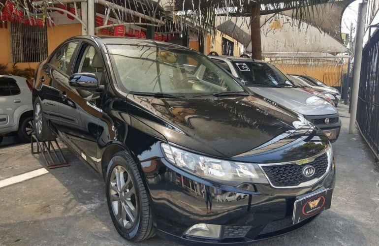 Kia Cerato 1.6 Ex3 Sedan 16v - Foto #3