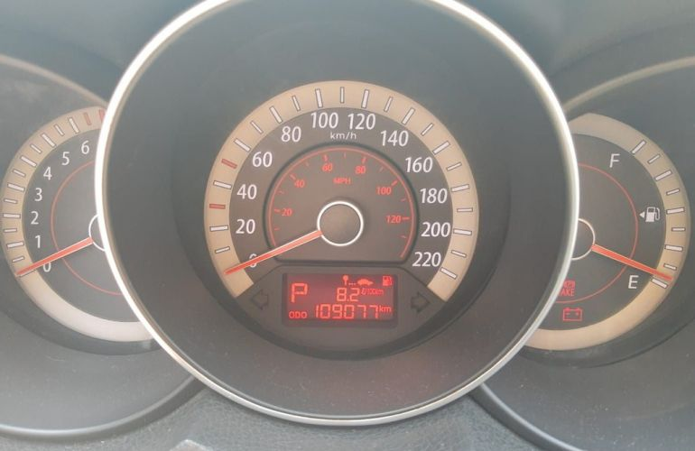 Kia Cerato 1.6 Ex3 Sedan 16v - Foto #7
