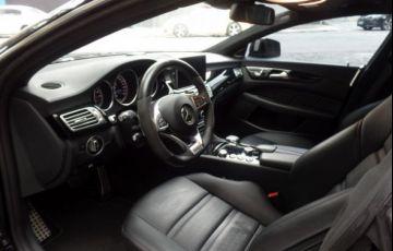 Mercedes-Benz CLS 63 AMG 5.5 V8 - Foto #6