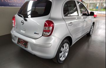 Nissan March 1.0 S Rio 16v - Foto #3