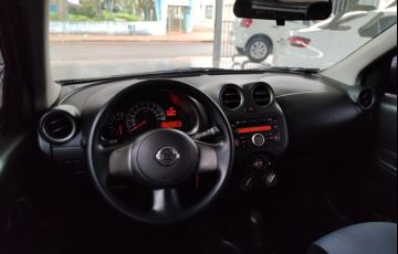 Nissan March 1.0 S Rio 16v - Foto #7