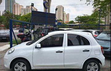 Nissan S 1.6 16V Flex Fuel 5p - Foto #3