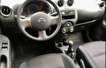 Nissan S 1.6 16V Flex Fuel 5p - Foto #6