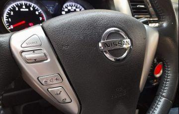 Nissan Versa 1.6 16V Flexstart Unique - Foto #3