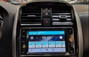 Nissan Versa 1.6 16V Flexstart Unique - Foto #6