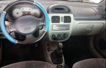 Renault Clio Sedan Privilége 1.6 16V Hi-Flex - Foto #4