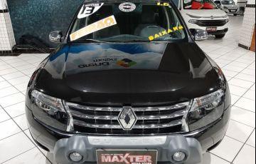Renault Duster 1.6 Tech Road 4x2 16v - Foto #2