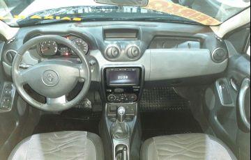 Renault Duster 1.6 Tech Road 4x2 16v - Foto #4