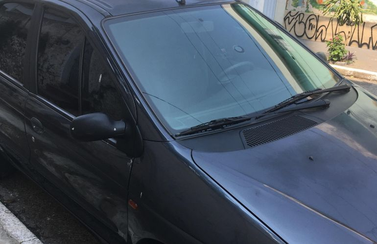 Renault Scénic Alize 1.6 16V - Foto #3