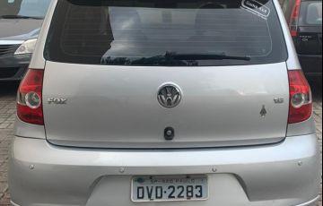 Volkswagen Fox Plus 1.6 8V (Flex) - Foto #1