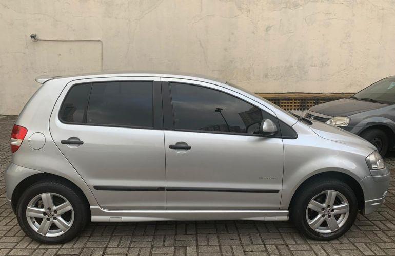 Volkswagen Fox Plus 1.6 8V (Flex) - Foto #6