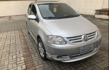 Volkswagen Fox Plus 1.6 8V (Flex) - Foto #7