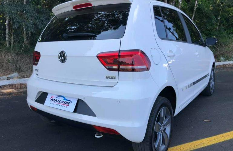 Volkswagen Fox 1.6 MSI Run (Flex) - Foto #1