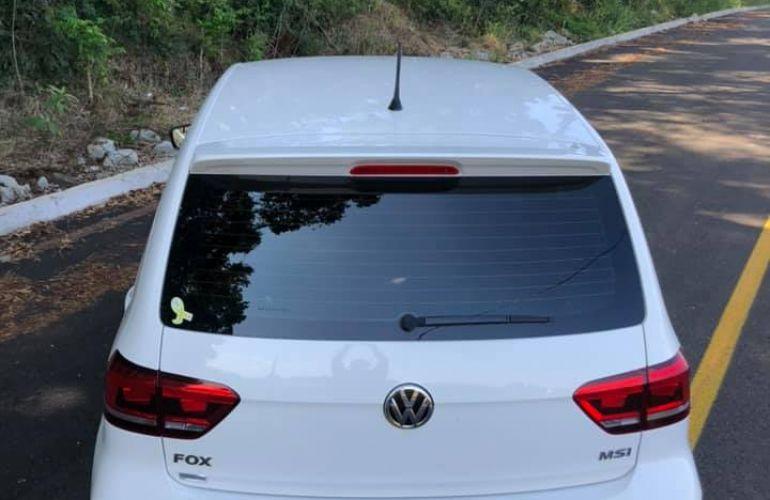 Volkswagen Fox 1.6 MSI Run (Flex) - Foto #5