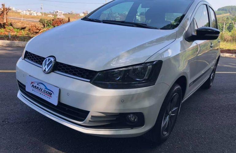 Volkswagen Fox 1.6 MSI Run (Flex) - Foto #6