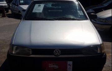 Volkswagen Gol CL 1.6 8V - Foto #1