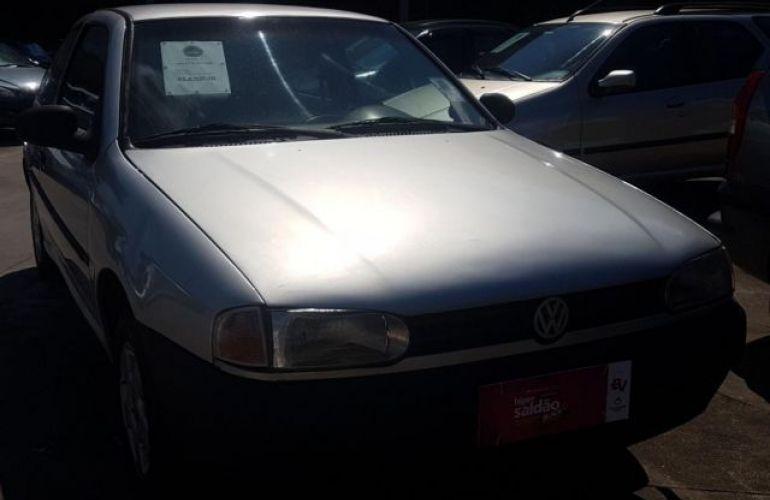 Volkswagen Gol CL 1.6 8V - Foto #2