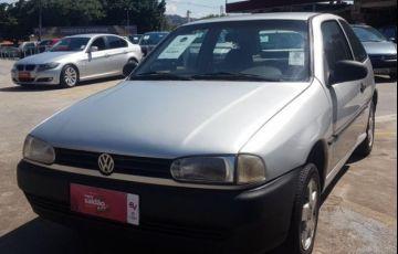Volkswagen Gol CL 1.6 8V - Foto #3
