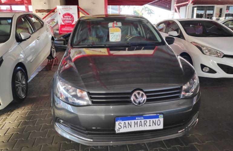 Volkswagen Gol 1.0 MPI City (Flex) - Foto #2