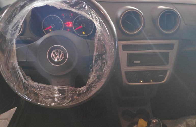 Volkswagen Gol 1.0 MPI City (Flex) - Foto #9