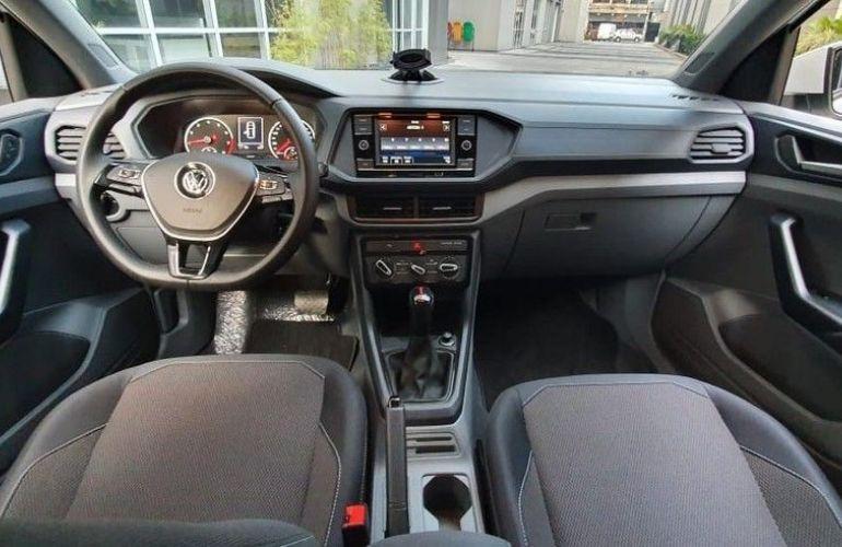 Volkswagen T-cross 1.4 250 TSi Highline - Foto #5