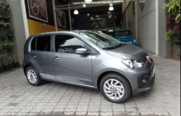 Volkswagen up! X CONNECT 1.0 170 TSI TOTAL Flex