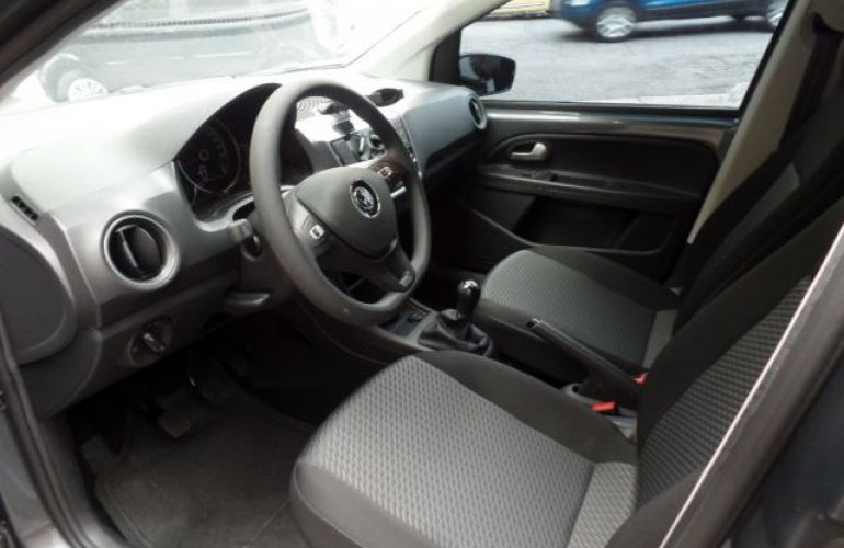 Volkswagen up! X CONNECT 1.0 170 TSI TOTAL Flex - Foto #8