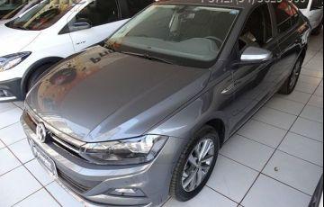 Volkswagen Virtus Comfortline 200 TSI