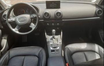 Audi A3 1.4 TFSI Sportback Attraction S Tronic - Foto #3