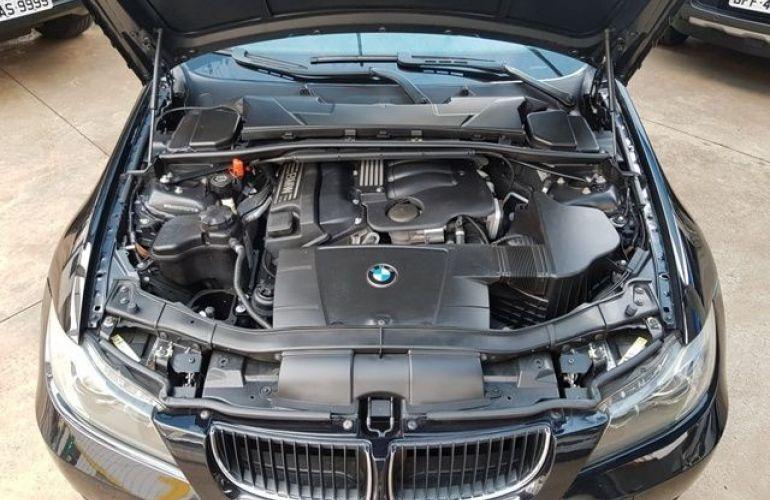 BMW 320i 2.0 16V - Foto #9
