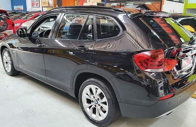 BMW X1 2.0 16V sDrive18i - Foto #2