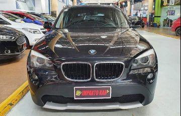 BMW X1 2.0 16V sDrive18i - Foto #4