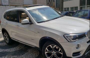 BMW X3 2.0 xDrive20i X Line