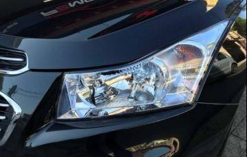 Chevrolet Cruze 1.8 LTZ Sport6 16v - Foto #4