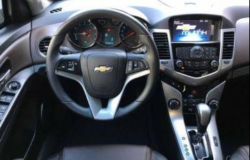 Chevrolet Cruze 1.8 LTZ Sport6 16v - Foto #9