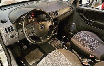 Chevrolet Meriva 1.8 MPFi Joy 8v - Foto #9