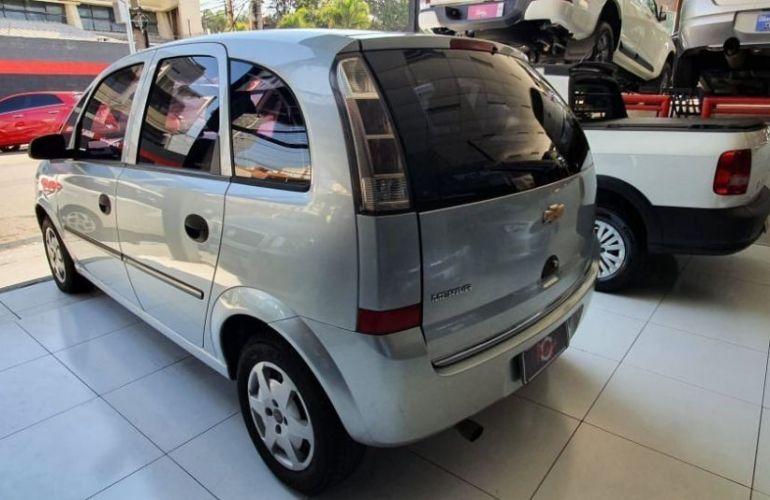 Chevrolet Meriva 1.4 MPFi Joy 8v - Foto #3