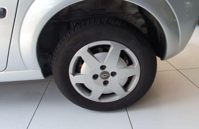Chevrolet Meriva 1.4 MPFi Joy 8v - Foto #5