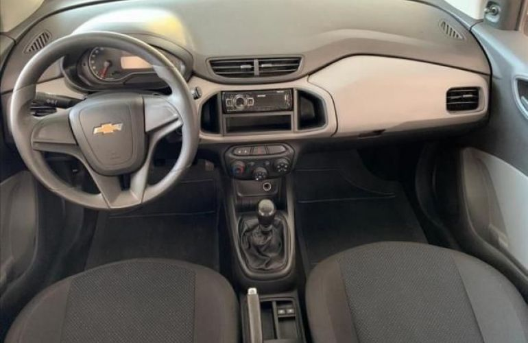 Chevrolet Onix 1.0 MPFi Joy 8v - Foto #9