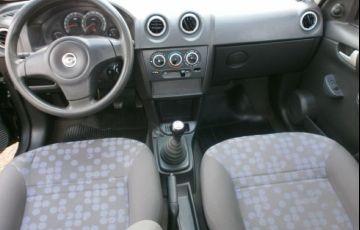 Honda Civic 1.8 LXS 16v - Foto #8