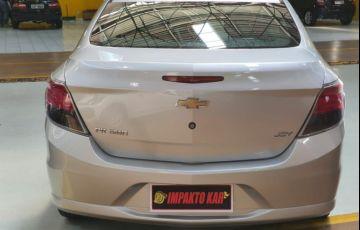 Chevrolet Prisma 1.0 MPFi Joy 8v - Foto #3