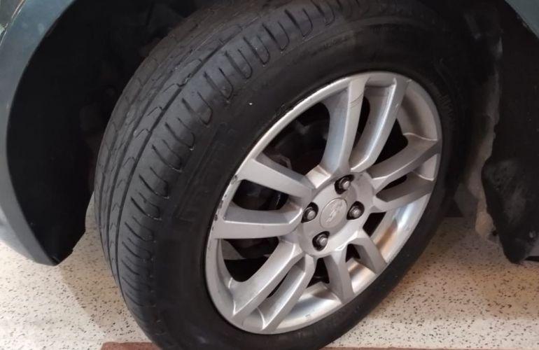 Chevrolet Sonic 1.6 LTZ 16v - Foto #4