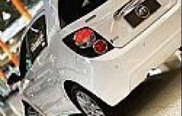 Chevrolet Sonic 1.6 LTZ 16v - Foto #5