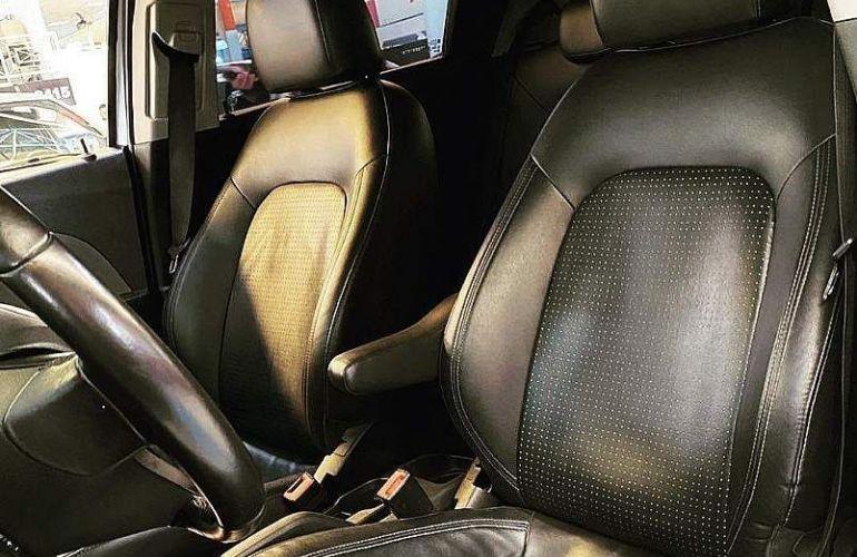 Chevrolet Sonic 1.6 LTZ 16v - Foto #8