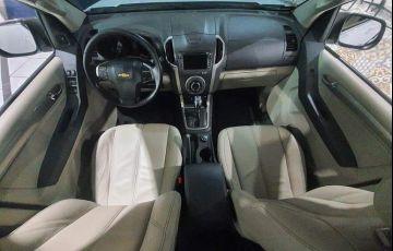 Chevrolet Trailblazer 2.8 LTZ 4x4 16V Turbo - Foto #4