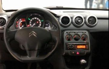 Citroën C3 1.5 Tendance 8v - Foto #8