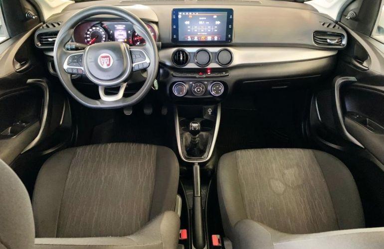 Fiat Argo 1.0 Firefly Drive - Foto #4