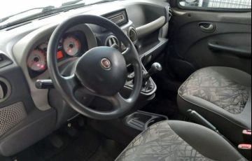 Fiat Doblo 1.8 MPi Adventure Locker 8v - Foto #8