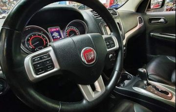 Fiat Freemont 2.4 Emotion 16v - Foto #8